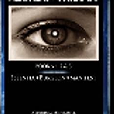 Azurean Trilogy (All Three Books: 1, 2 & 3): Essentia, Burgeon and Manifest