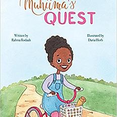Muhiima's Quest