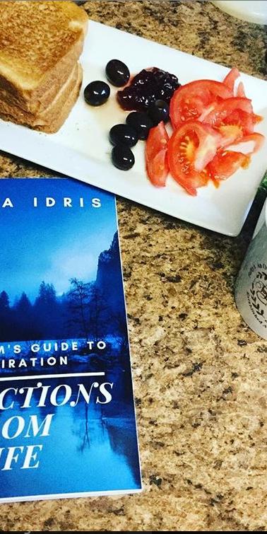 reflections from life Aisha Idris.png