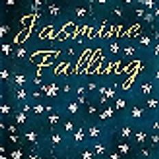Jasmine Falling
