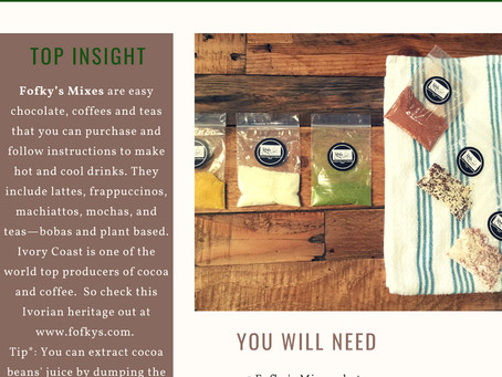 How To Write & Design Your Cookbook Like a Professional