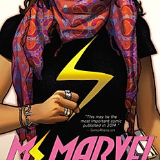 Ms. Marvel (Book 1)