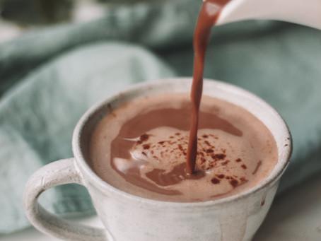 A Hot Cocoa Recipe