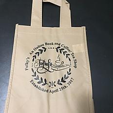 Fofky's Small Tote Bag