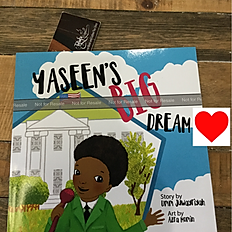 Yaseen's Big Dream