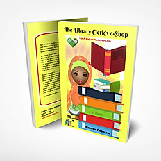 The Library Clerk's e-Shop