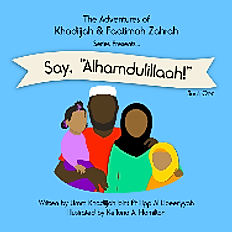 Say 'Alhamdullilah'!