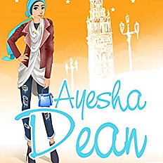 Ayesha Dean The Seville Secret