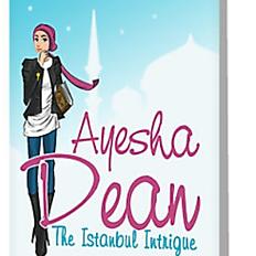 Ayesha Dean Greeting Card