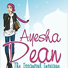 Ayesha Dean- The Istanbul Intrigue