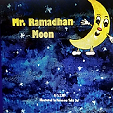 Mr. Ramadhan Moon