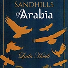 The Sandhills of Arabia