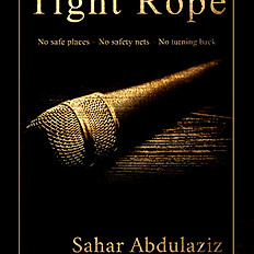 Free 'Tight Rope' Bookmark