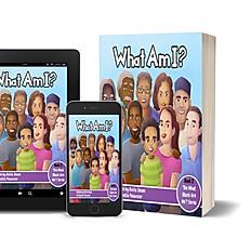 What Am I (Book 2)