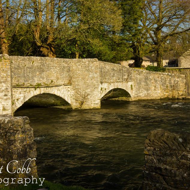 Sheepwash Bridge 1