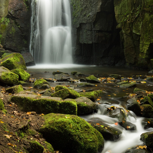Lumsdale 1