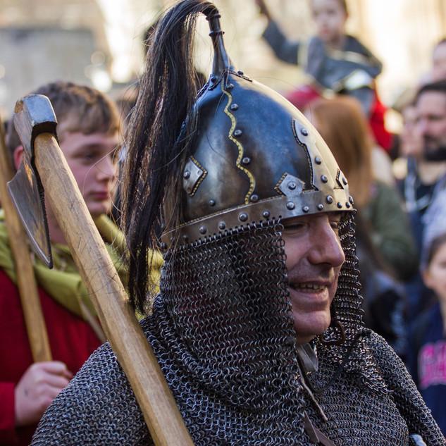 Vikings 16