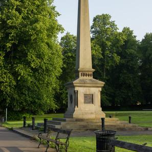 Whitworth Memorial