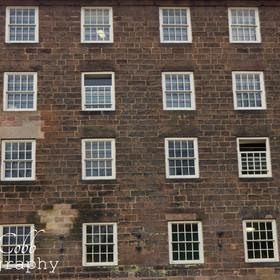Mill Windows