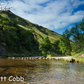 The stones of Dovedale