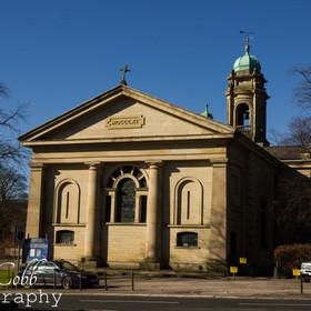 Buxton Church