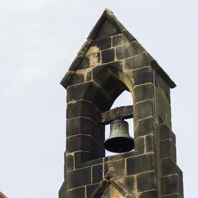The bells!! um...bell