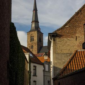 Brugges views