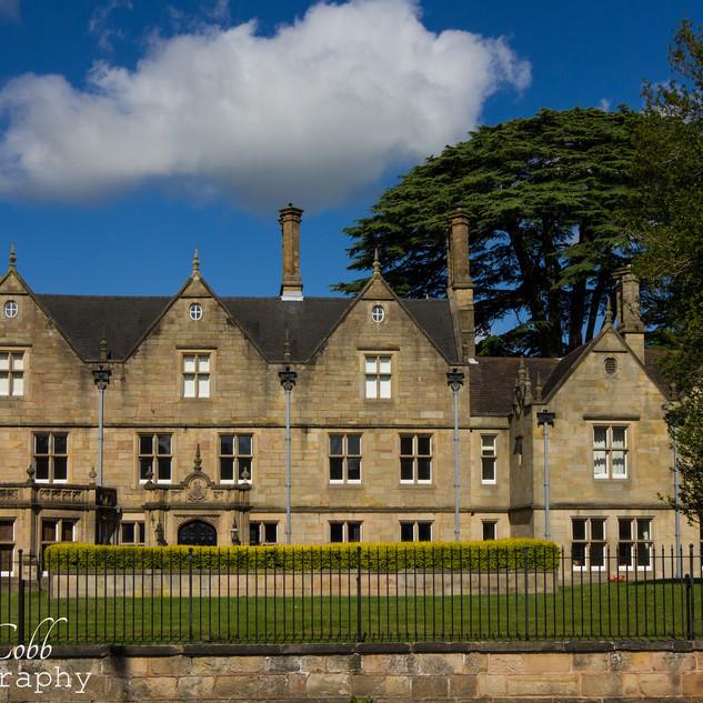Duffield Manor