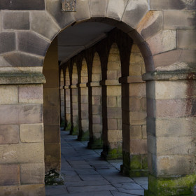 Columns of Buxton