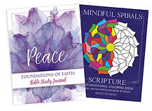 mindful spirals and foundations covers.j