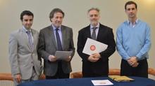 Convenio de Cooperación, formación y capacitación entre FADAH y el Foro de Abogados de San Juan