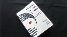 """Donación del Libro """"Violencia, Víctimas y Niños. Un enfoque transdisciplinario"""" a la FACSO"""