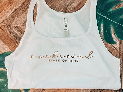 Sunkissed State of Mind Tank
