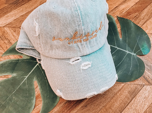 Sunkissed State of Mind Hat