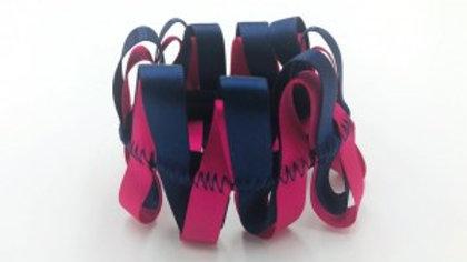Ribbon Scrunchie