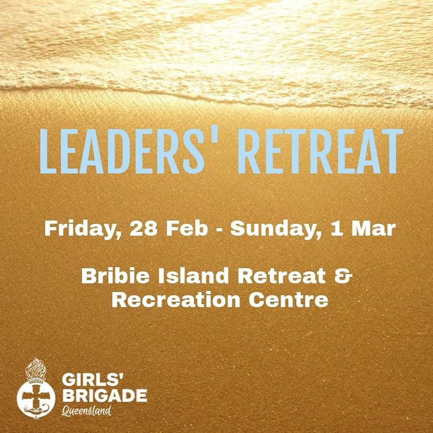 Leaders Retreat