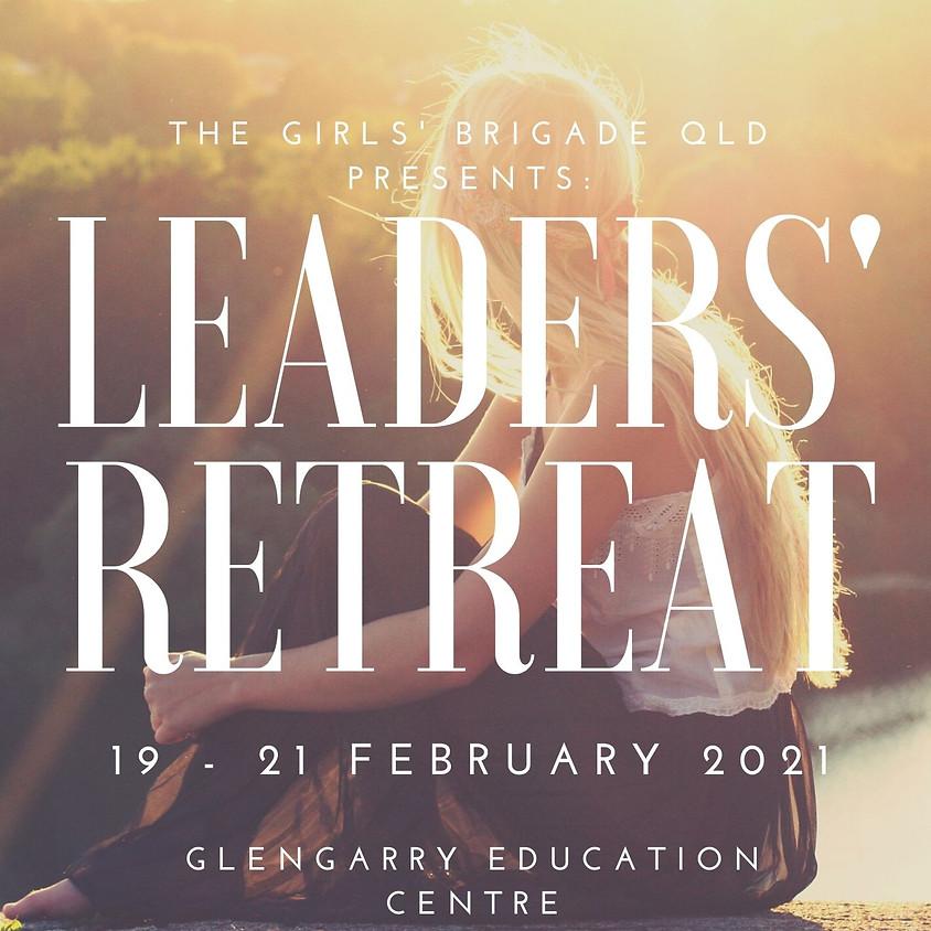 2021 Leaders Retreat  (1)