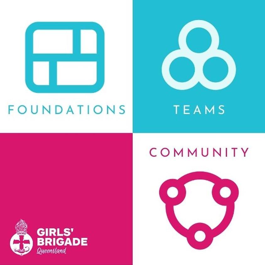 Darling Downs PLT - Foundations, Teams, Community