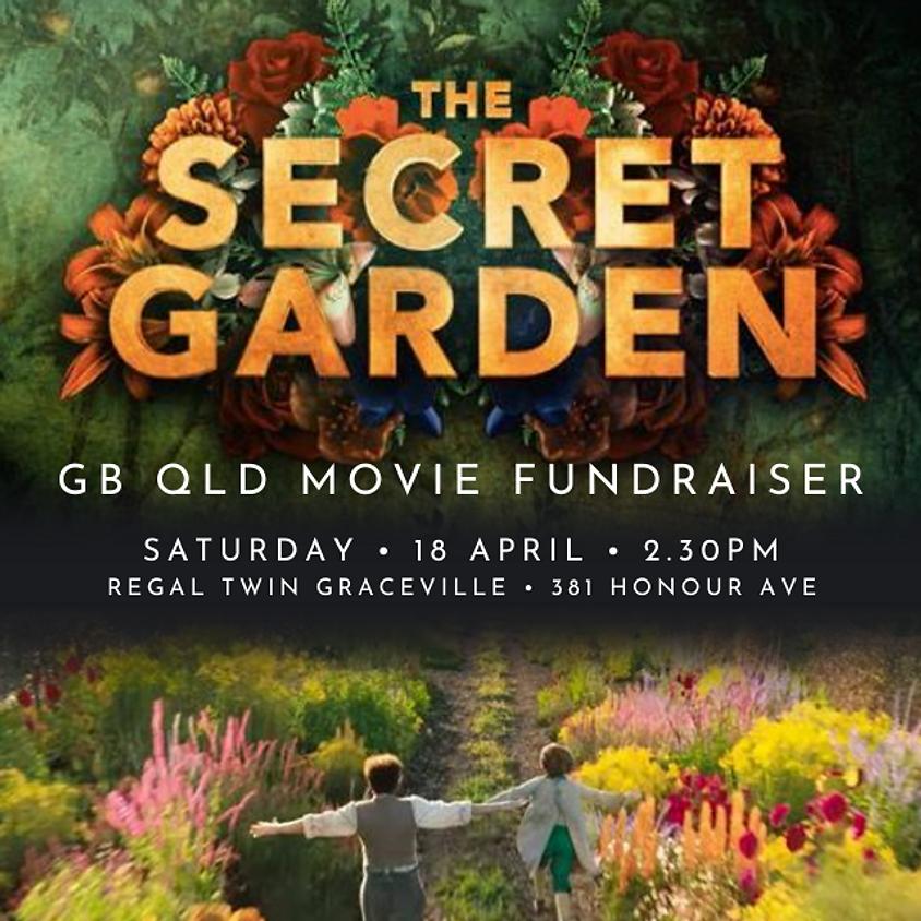 GB Qld Movie Fundraiser