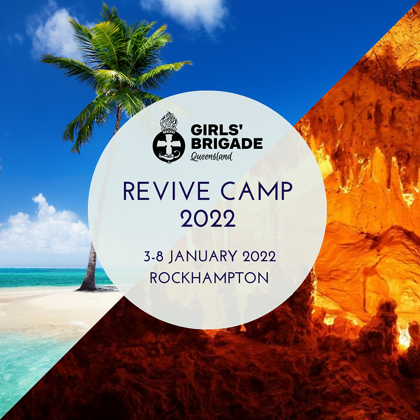 Revive State Camp