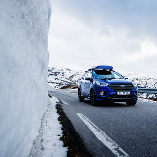 FORD NORGE