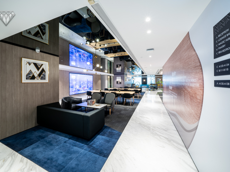Chic Event Venues for Corporates in Hong Kong