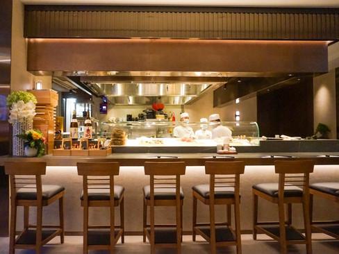 YAMA at Royal Park Hotel Offers A Modern Twist to Japanese Izakaya