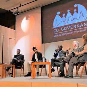 Co-governance: a participatory management model
