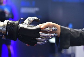 Machines and humans will work together