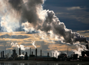 Environmental crisis: starting again from the cities.