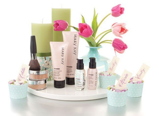 Discover what you love with Marykay
