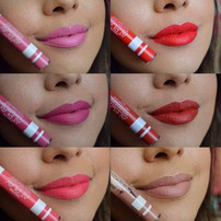 Beautiful marykay lip stick for summer l love it