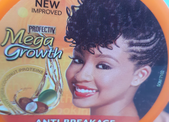 Profectiv Mega Growth Anti-breakage  temple Recovery