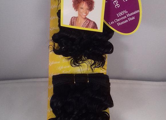 Africa Girl Curls 4pcs